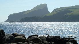 Traumziel Shetland Inseln