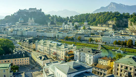 Der Klang Salzburgs<br/>Mozarts Vermächtnis