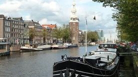 Amsterdam, da will ich hin!