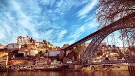 Porto, da will ich hin!