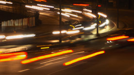 Tempo, Tempo: der Mensch im Sog der Beschleunigung