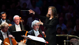 BBC Proms - Konzert aus der Royal Albert Hall