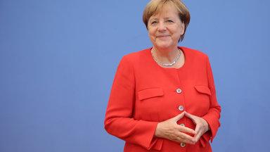 Zdfzeit - Mensch Merkel!