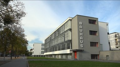 Musik Und Theater - Die Bauhaus-revolution (2/2)