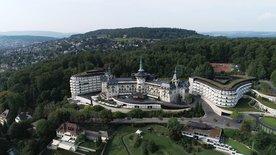 Schweizer Hotelgeschichten (4/4)
