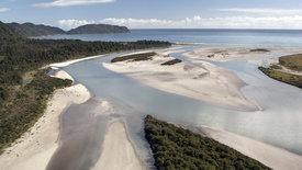 Neuseeland von oben - Ein Paradies auf Erden (3/5)