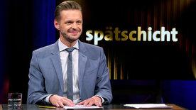 Best of Spätschicht - Die SWR Comedy Bühne