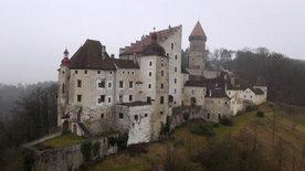 Schlossherren des 21. Jahrhunderts