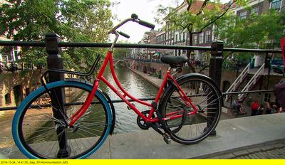 Utrecht, da will ich hin!