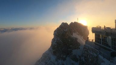 Zdf.reportage - Abenteuer Zugspitze