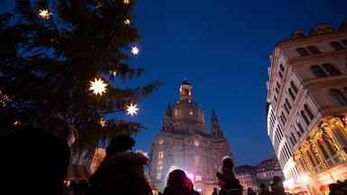 Musik Und Theater - Adventskonzert Aus Dresden