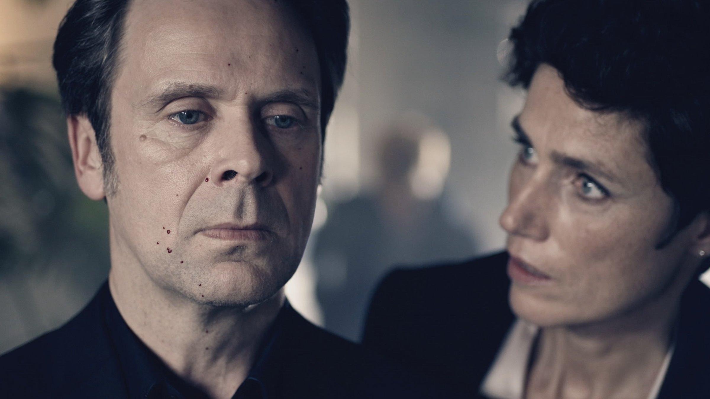 Staffel 1 Mord Im Hotel Zdfmediathek