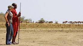unterwegs - Tansania
