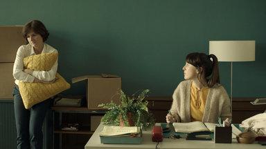 Das Kleine Fernsehspiel - Komm Schon! (1/4): Jens