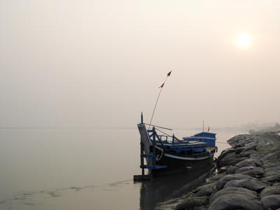 Geheimnisvolles Indien: Die Macht des Wassers