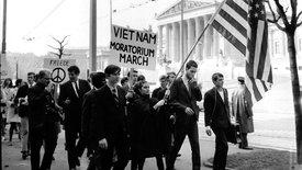 Österreich II - 1968: Jahr des Aufbruchs, Jahr des Umbruchs