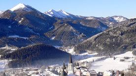 Mariazeller Land - Geheimnisvolle Bergwelt<br/>zwischen Ötscher und Hochschwab