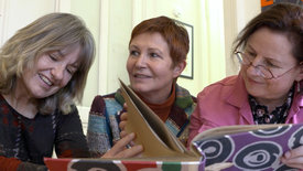 Home Sweet Home - 40 Jahre Frauenhausbewegung