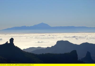 Die Kanarischen Inseln: Gran Canaria und La Gomera