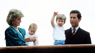 Zdf History - Königskinder - Nachwuchs Im Hause Windsor