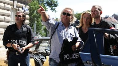 Soko Wien - Soko Wien - Richter Und Henker