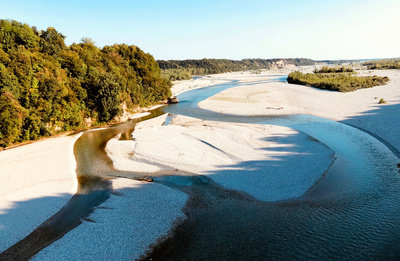 Faszination Fluss – Der Tagliamento