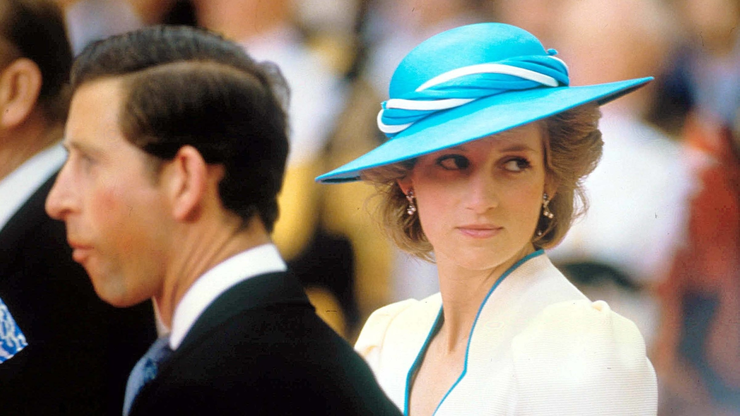 Doku | ZDF-History - Dianas Tod - Abschied von der Königin der …