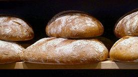 Unser Brot - Handwerk oder Massenware?