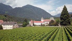 Sonniges Südtirol
