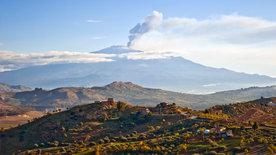Pulverfass Italien - Unter den Vulkanen Ätna,<br/>Vesuv und Stromboli
