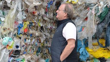 Dietrich Grönemeyer - Leben Ist Mehr! - Menschen Gegen Müll