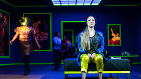 Digitale Revolution am Theater?