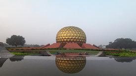 Leben für die Utopie – 50 Jahre Auroville