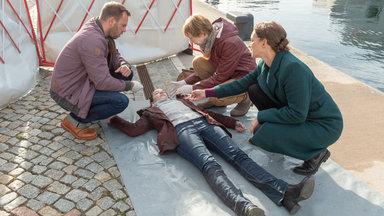 Soko Wismar, Soko, Serie, Krimi - über Die Planke