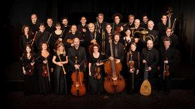 Weihnachtskonzert mit Telemann und Händel