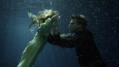 Fernsehfilm Der Woche - Engel Unter Wasser