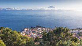 Traumorte - Die Azoren