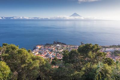 Die Azoren – Grünes Inselparadies