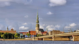 Lettland - Zauberwelt im Herzen des Baltikums