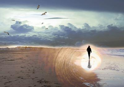 Blick in die Ewigkeit? – Der Tod und das Danach