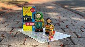 100 Jahre Berlinograd. Der russische Mythos an der Spree