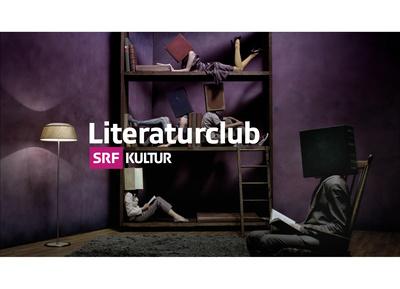 Schlechte Zeiten, gute Bücher – Der Literaturclub