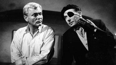 Dr. Mabuse - Die Todesstrahlen Des Dr. Mabuse
