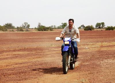 12.378 km Australien - Sven Furrer auf Abwegen (2/6)