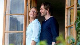 Lilly Schönauer - Wo die Liebe hinfällt