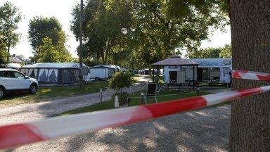 Zdf.reportage - Freiheit Mit Vorzelt - Camping Trotz Corona