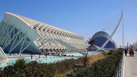 Valencia, da will ich hin!