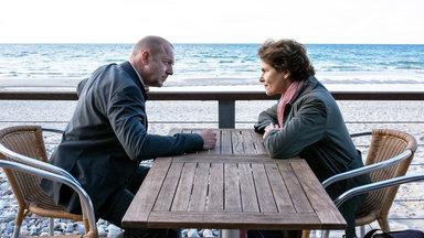 Fernsehfilm Der Woche - Das Mädchen Am Strand (1)