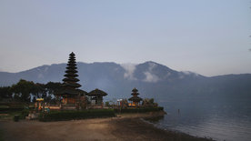 mare TV: Bali