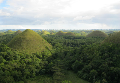 Wilde Inseln: Philippinen